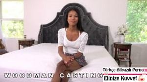 Casting Sikiş Yönetmen Teen Kızdan Faydalanıyor