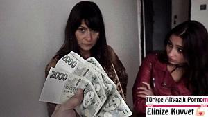 Parayı Görünce Sikişen Fahişe