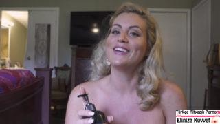 Milli Olmayan Gençle Teyzesi Porno Yaptılar