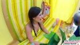 Limonata Satan Kız Bir Yandan Sikişiyor