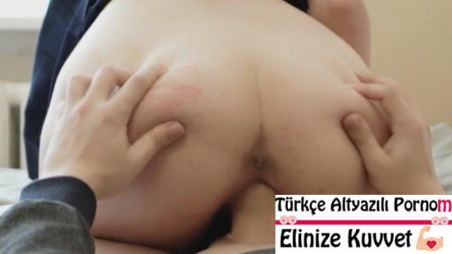 Seksi Serpil Kucakta Zıplamayı Seviyor