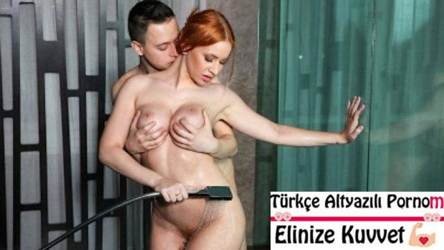 shower striptease
